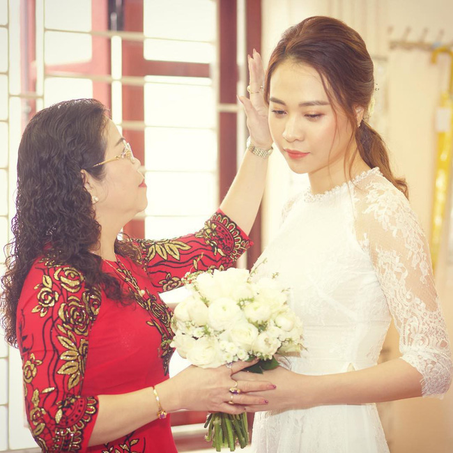 Chia sẻ đầu tiên của Đàm Thu Trang sau một tuần làm đám hỏi tại quê nhà-2