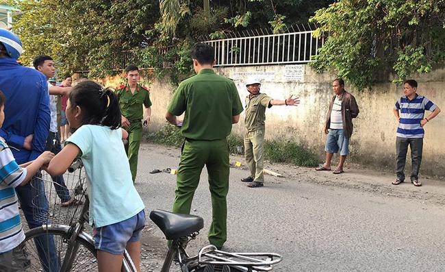 Người phụ nữ ở Sài Gòn bị bạn trai dùng kéo đâm gần 20 nhát vào chỗ nhạy cảm-1