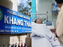Vụ người phụ nữ nguy kịch khi cắt u hậu môn tại phòng khám tư: Bác sĩ Trung Quốc mổ, phòng khám phủ nhận
