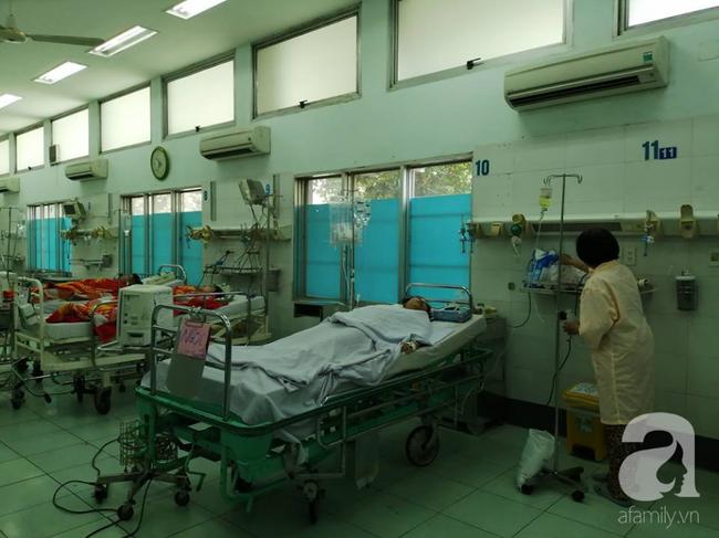 Vụ người phụ nữ nguy kịch khi cắt u hậu môn tại phòng khám tư: Bác sĩ Trung Quốc mổ, phòng khám phủ nhận-1