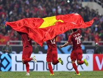 Tuyển Việt Nam: Mơ về World Cup được chưa?