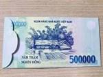 Bất chấp việc có thể bị phạt đến 80 triệu đồng, bao lì xì in hình tiền Việt Nam với nhiều mệnh giá vẫn được rao bán công khai trên mạng xã hội-3
