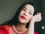 Bị kêu đăng toàn ảnh cũ, Phạm Hương đã trình diện ảnh mới rồi đây nhưng vòng eo của cô bị sao thế này-3