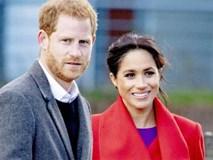 Meghan bị chỉ trích vì đã khiến Hoàng tử Harry thay đổi tinh cách theo chiều hướng tồi tệ hơn