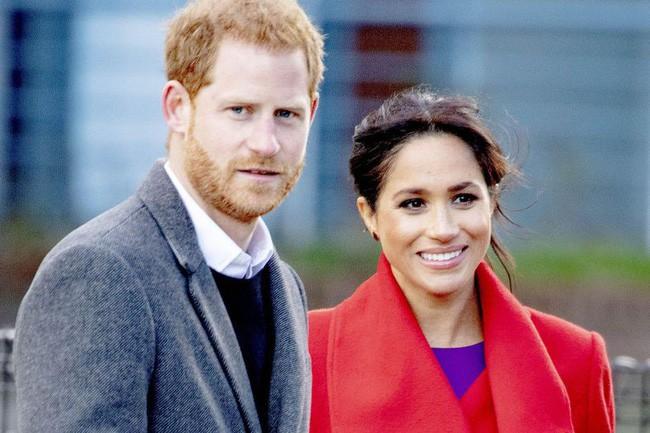 Meghan bị chỉ trích vì đã khiến Hoàng tử Harry thay đổi tinh cách theo chiều hướng tồi tệ hơn-1