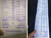 Hé lộ chủ chi hóa đơn đi bar gần 2 tỷ đồng ở Hà Nội