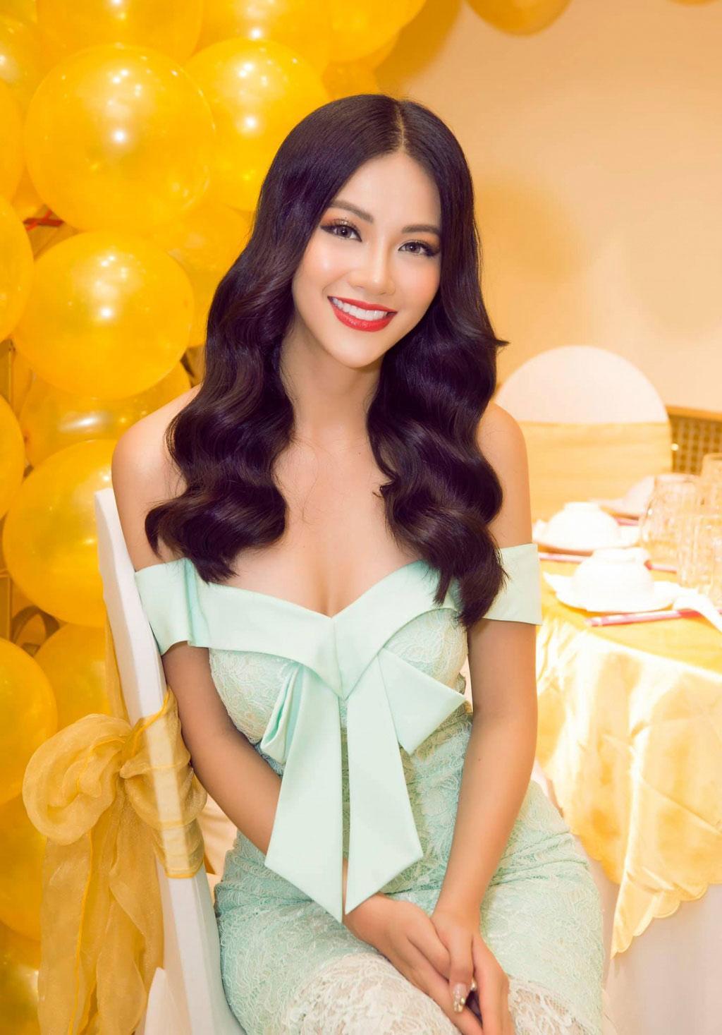 HHen Niê vào top 5 Hoa hậu đẹp nhất thế giới, Phương Khánh bất ngờ bị loại-5