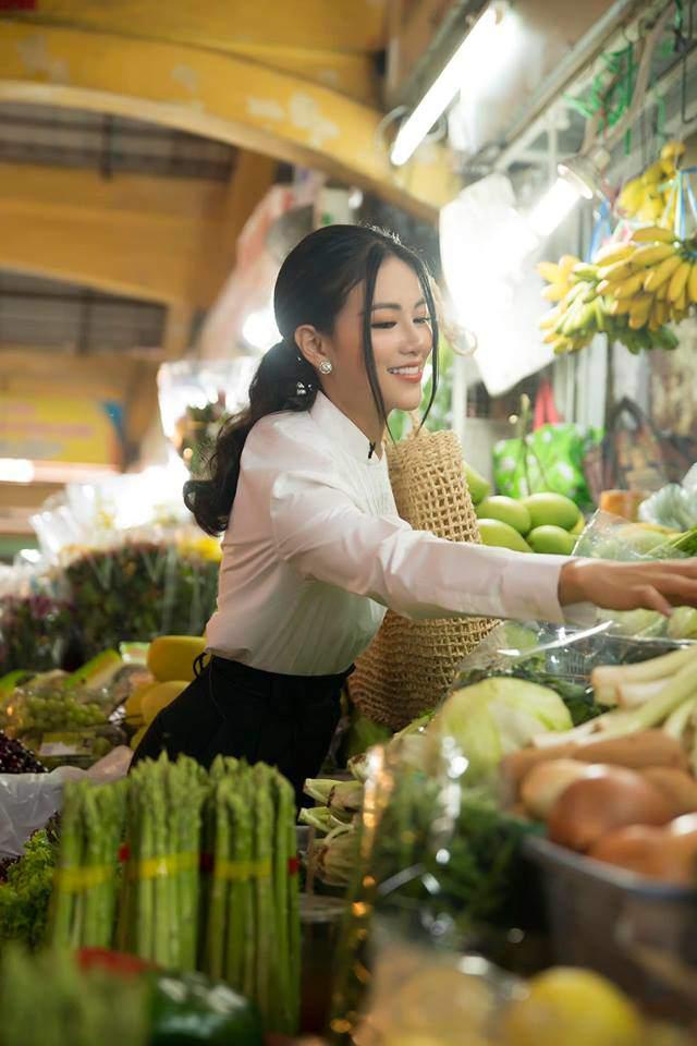 HHen Niê vào top 5 Hoa hậu đẹp nhất thế giới, Phương Khánh bất ngờ bị loại-6