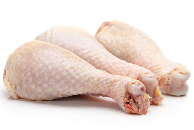 Mua đùi gà ở siêu thị, bạn phải biết những điều này để tránh mua dính hàng thối hỏng-2