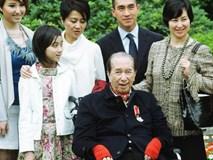 Bi kịch của tỷ phú 97 tuổi: 4 bà vợ cùng 17 người con tranh giành nhau đế chế casino gần 6 tỷ USD