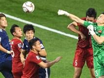 Sau chiến thắng chật vật trước Việt Nam, Nhật Bản dễ gục ngã đêm nay
