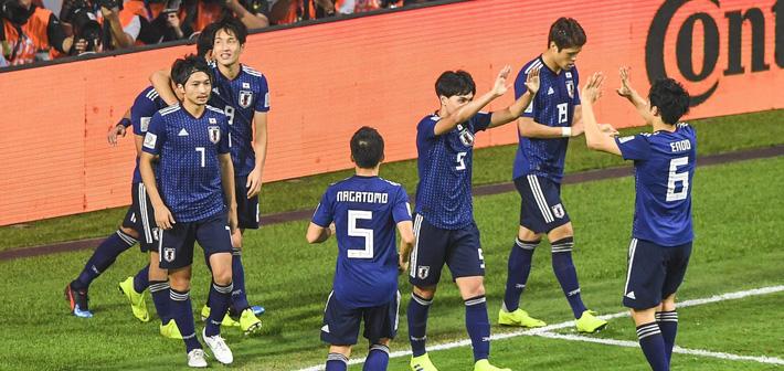 Sau chiến thắng chật vật trước Việt Nam, Nhật Bản dễ gục ngã đêm nay-1