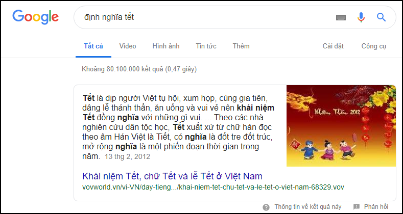 5 mẹo search Google cực pro ẩn giấu bấy lâu nay, tìm đâu trúng đó khiến ai cũng trầm trồ-1
