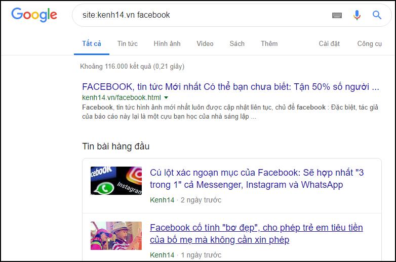 5 mẹo search Google cực pro ẩn giấu bấy lâu nay, tìm đâu trúng đó khiến ai cũng trầm trồ-3