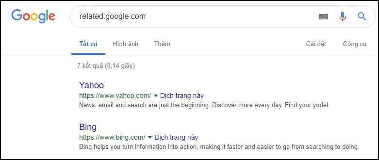 5 mẹo search Google cực pro ẩn giấu bấy lâu nay, tìm đâu trúng đó khiến ai cũng trầm trồ-2