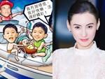 Xôn xao thông tin Trương Bá Chi bị ung thư giai đoạn cuối, đã giao quyền nuôi con cho Tạ Đình Phong?-4