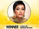 Cuộc sống của hoa hậu Việt duy nhất khiến H'Hen Niê lép vế-8
