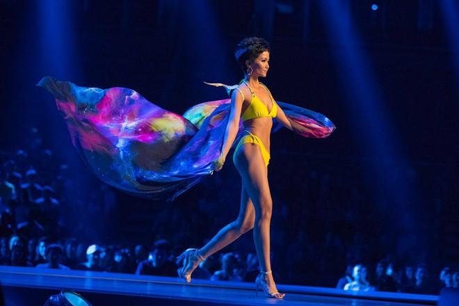 HOT: Hoa hậu của các Hoa hậu năm 2018 gọi tên H'Hen Niê!-3