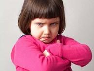 Thấy con nhỏ vô kỷ luật khó bảo thì cha mẹ hãy áp dụng ngay 7 phương pháp cực hiệu quả này