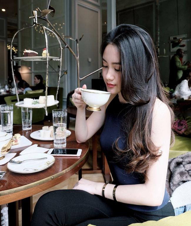Cuộc sống giàu có đáng ngưỡng mộ của hot girl Lào gốc Việt ở tuổi 22-8
