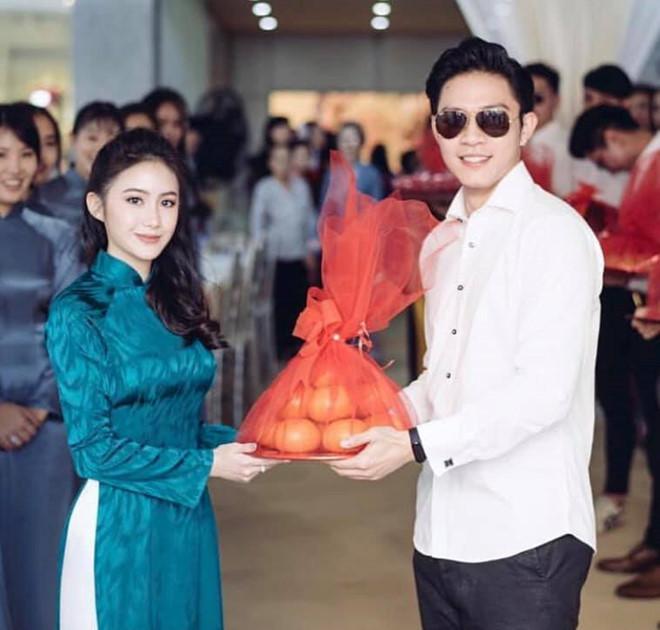 Cuộc sống giàu có đáng ngưỡng mộ của hot girl Lào gốc Việt ở tuổi 22-7