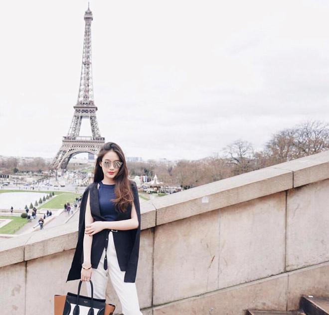 Cuộc sống giàu có đáng ngưỡng mộ của hot girl Lào gốc Việt ở tuổi 22-12