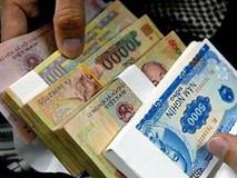 Nở rộ dịch vụ đổi tiền lẻ online phí siêu đắt lên tới 600%