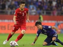 Sự vô lý đằng sau chuyện ĐT Việt Nam bị chê trách vì Nhật Bản thắng đậm Iran