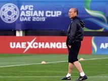 HLV Park Hang Seo muốn tuyển Việt Nam học hỏi, không phải đánh bại Hàn Quốc