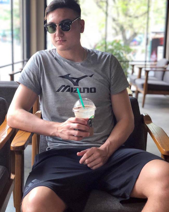 Rò rỉ ảnh Lâm Tây đi nghỉ dưỡng ở Nha Trang, fan lại phát cuồng vì ảnh đời thường đẹp xuất sắc-6