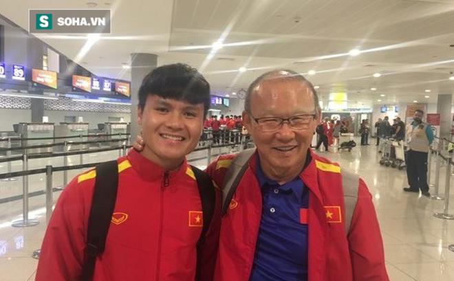 Nóng: Chủ tịch đội bóng Hàn Quốc phủ nhận muốn chiêu mộ Quang Hải-1
