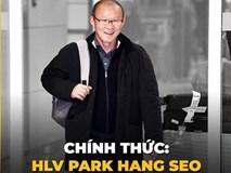 Rộ tin khiến người hâm mộ bóng đá hoang mang: HLV Park Hang Seo đã chính thức chia tay Việt Nam, về Hàn Quốc đêm qua?