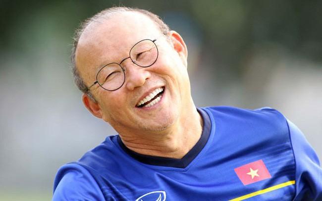 Rộ tin khiến người hâm mộ bóng đá hoang mang: HLV Park Hang Seo đã chính thức chia tay Việt Nam, về Hàn Quốc đêm qua?-2