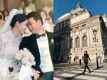 Valentine đầu sau kết hôn, Thanh Tú được ông xã U40 chiều chuộng khó tin-3