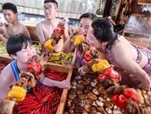 'Lẩu người' tại Trung Quốc - thú vị hay đáng sợ?