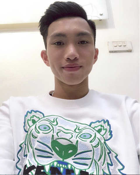 Nghỉ xả hơi ăn Tết, dàn hot boy đội tuyển Việt Nam thi nhau khoe nhà mới, đi chơi cùng bạn gái-14