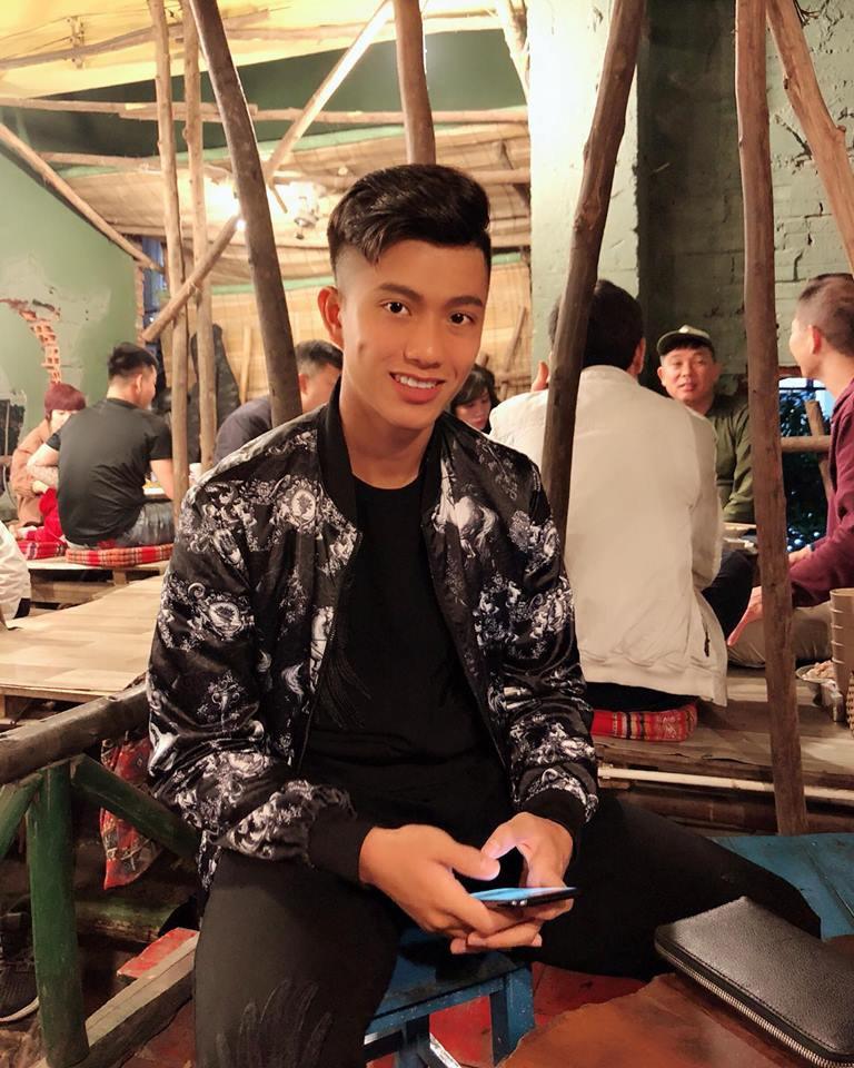 Nghỉ xả hơi ăn Tết, dàn hot boy đội tuyển Việt Nam thi nhau khoe nhà mới, đi chơi cùng bạn gái-15
