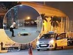 Dòng trạng thái Chẳng lẽ buông... bất lực trên facebook của tài xế taxi nghi bị cứa cổ-4