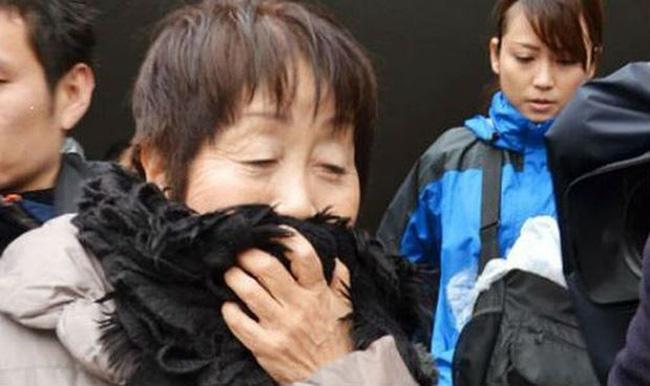 Ám ảnh câu chuyện cuộc đời góa phụ đen độc ác nhất nước Nhật: Đầu độc 4 đời chồng, tất cả vì một chữ tiền-1
