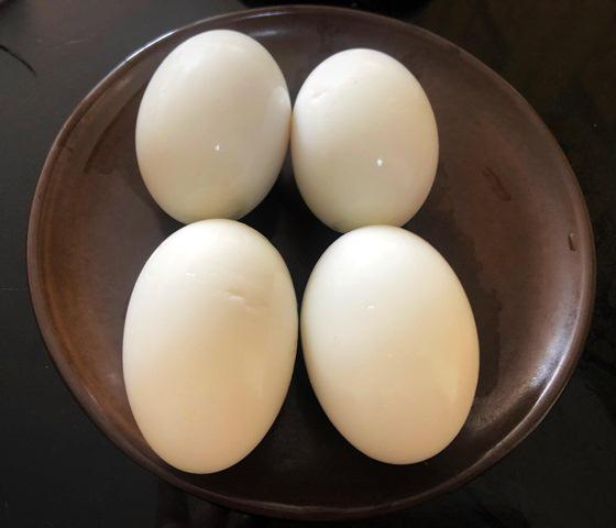 Thịt kho trứng đậm đà thơm ngon không thể thiếu trong ngày Tết miền Nam-3