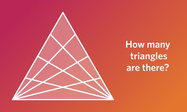 Bài toán đếm hình tam giác thách thức người giải-1
