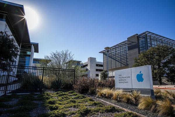 Tại sao Apple không thể sản xuất máy tính tại Mỹ? Vì người Mỹ chẳng thể sản xuất nổi con ốc vít-1