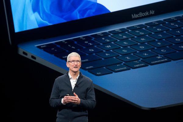Tại sao Apple không thể sản xuất máy tính tại Mỹ? Vì người Mỹ chẳng thể sản xuất nổi con ốc vít-2