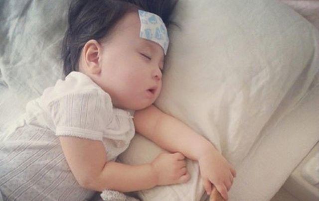 Bé gái 2 tuổi thiệt mạng, cảnh báo căn bệnh giống với cảm cúm thông thường-3