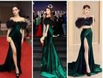 Trà Ngọc Hằng sến súa khi đụng lại váy 2 năm trước với Jessica Jung và cả loạt mỹ nhân-7