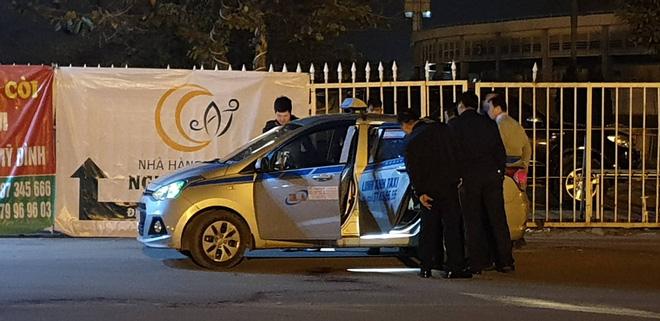 Dòng trạng thái Chẳng lẽ buông... bất lực trên facebook của tài xế taxi nghi bị cứa cổ-2