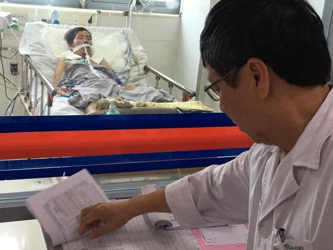 Căn bệnh diễn tiến cực nhanh, cực nguy hiểm: Chuyên gia Bạch Mai cảnh báo dấu hiệu cần nhớ-1