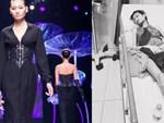 Người mẫu Kim Anh qua đời vì ung thư buồng trứng, hình ảnh cuối đời khiến ai cũng bật khóc-4