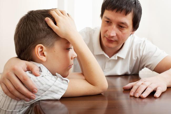 Liên tục hối thúc con nhỏ, hành động tưởng chừng vô hại này lại gây ảnh hưởng nghiêm trọng đến tâm lý và sự trưởng thành của trẻ-2