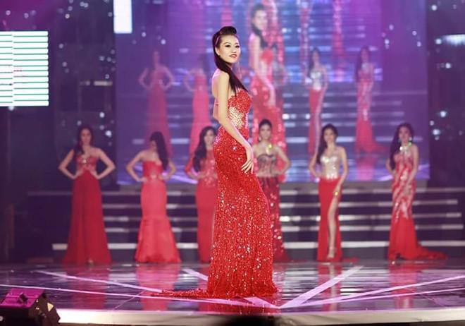 Người mẫu Việt qua đời ở tuổi 26 vì ung thư buồng trứng-1